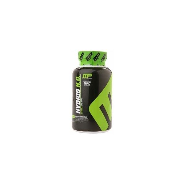 MUSCLEPHARM Hybrid NO 80 kap.