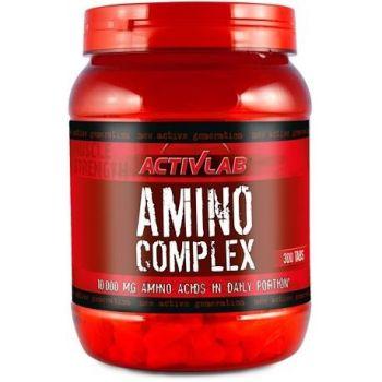 ACTIVLAB Amino Complex 300 tab.
