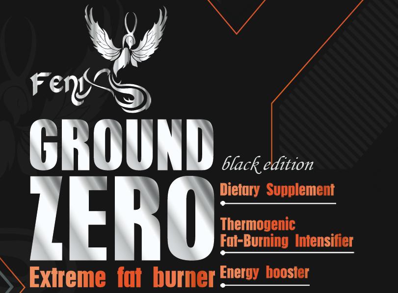 Fenix Ground Zero Black Edition - opinie