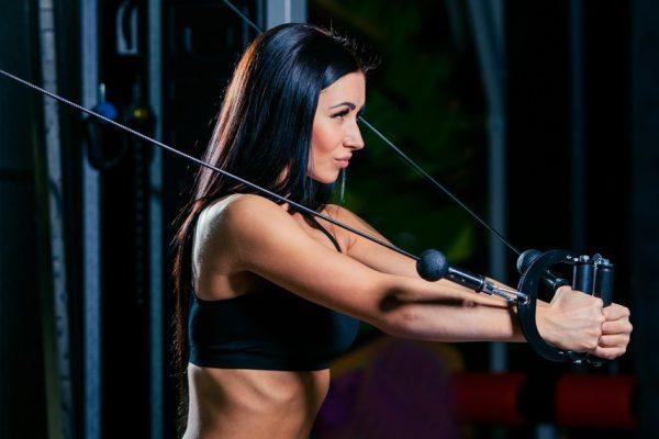 Jak osiągnąć efekty na siłowni