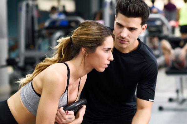 Kontuzje na siłowni