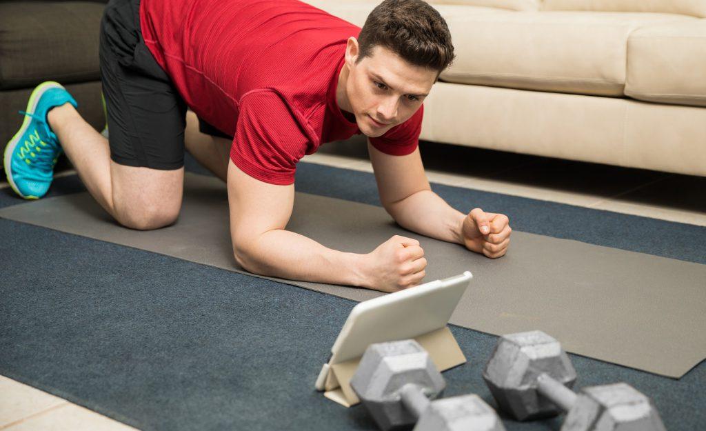 0b08b85ddbf77e Trening siłowy w domu - Best Blog