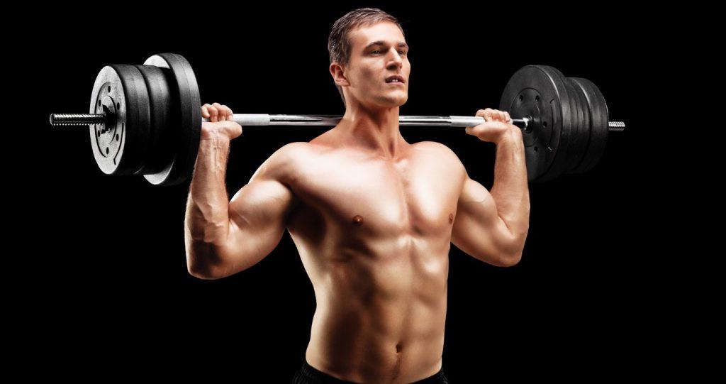 6d7f05f0d3dbbc Trening z wolnymi ciężarami - Best Blog