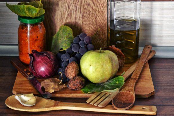 Dieta wspierająca odporność