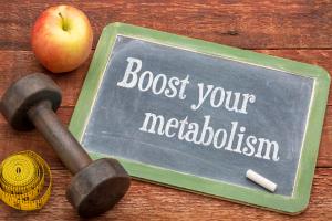 Co wpływa na metabolizm?