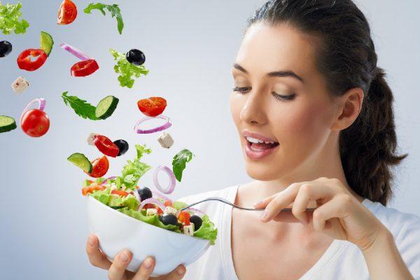 Co zmniejsza skuteczność diety?
