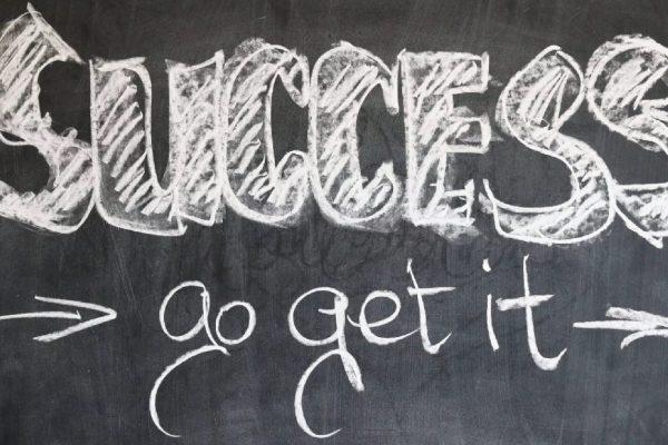 Jak trenować by osiągnąć cel?