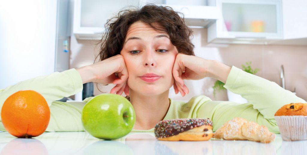 Jak pokonać głód?