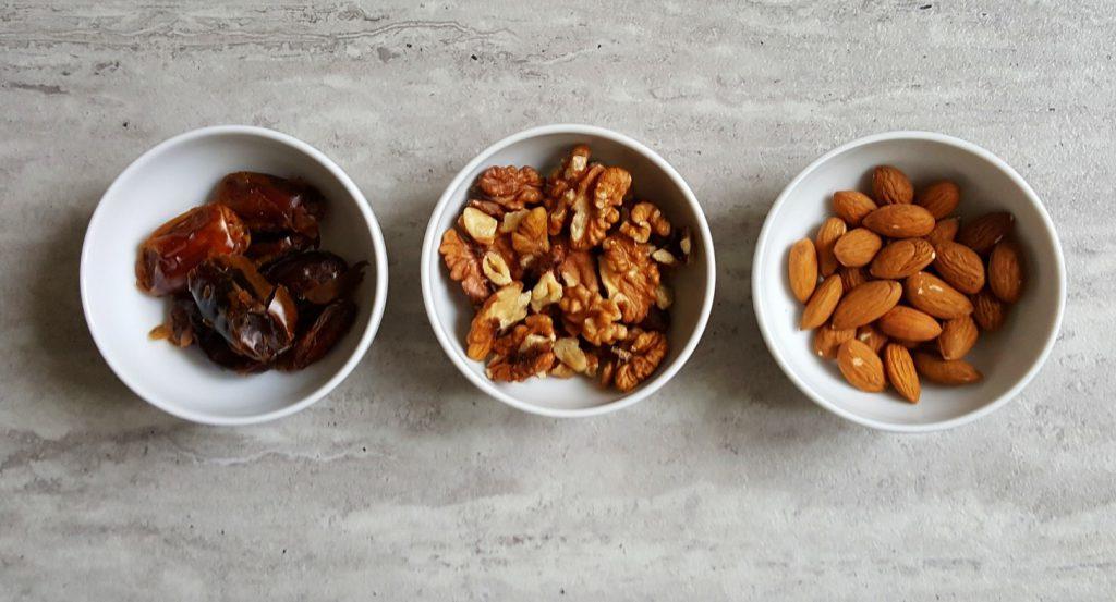 Przekąski dietetyczne