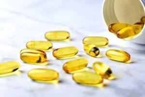 Kwasy omega - opis, działanie, występowanie, źródła