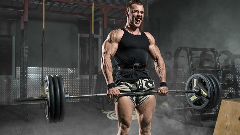 Ćwiczenia wpływające na poziom testosteronu