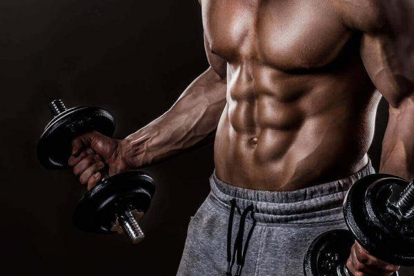 W jaki sposób podnieść poziom testosteronu?