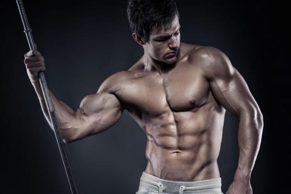 Hipertrofia mięśniowa