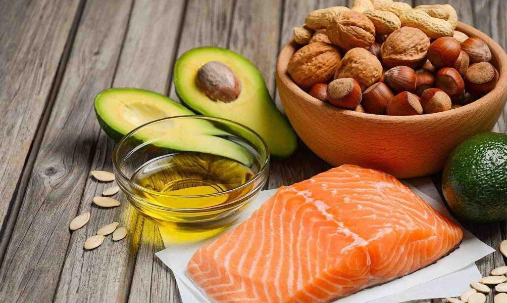 Dieta tłuszczowa - zasady, jadłospis, efekty