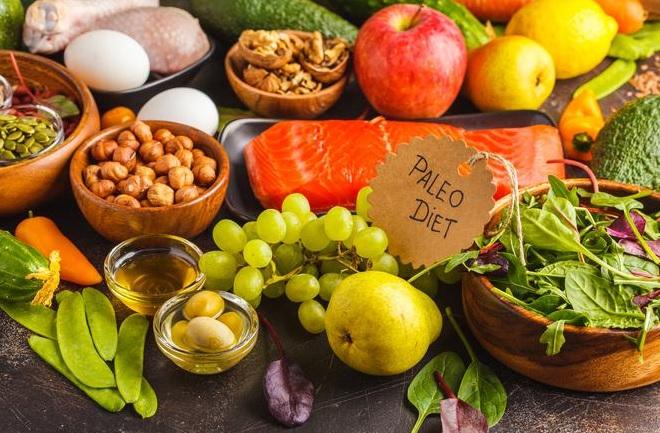 Produkty wymagające ograniczenia w czasie diety paleo