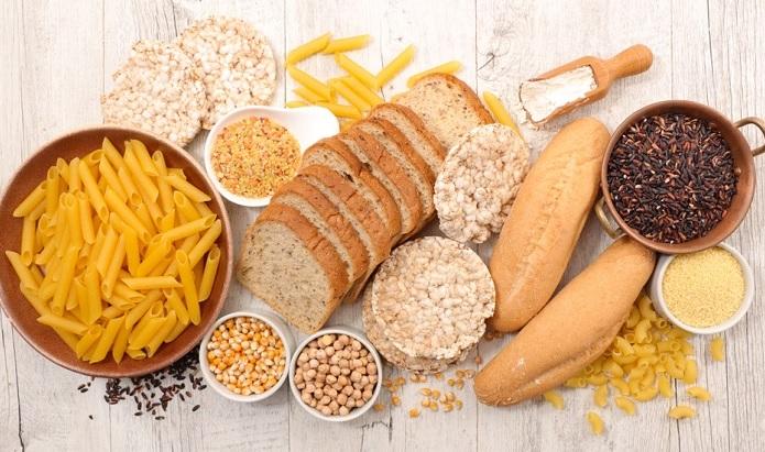 Dieta Paleo - produkty i dania niewskazane