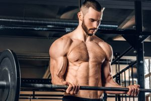 Ćwiczenia na biceps - poznaj sposoby