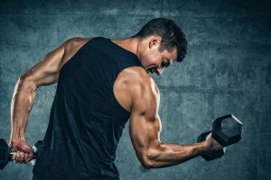 Ćwiczenia na triceps - poznaj sposoby