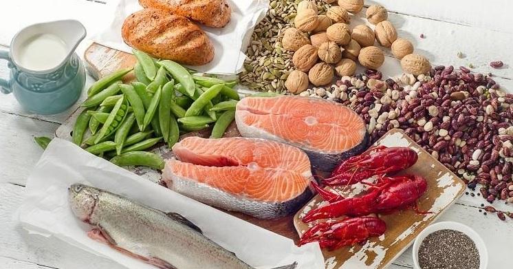 Produkty spożywcze zawierające witaminę B1 (tiaminę)