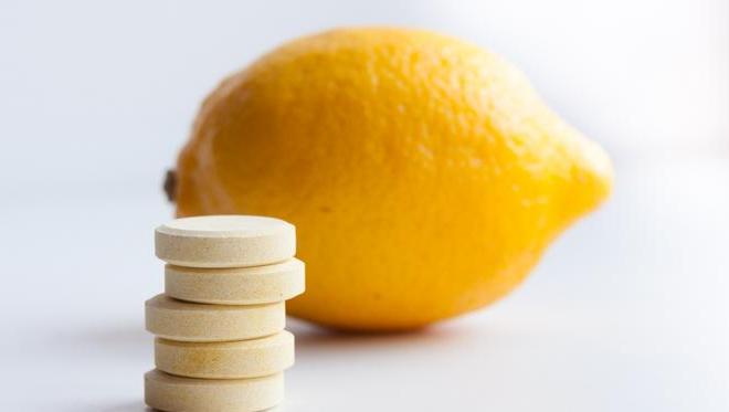 Suplementacja witaminą C