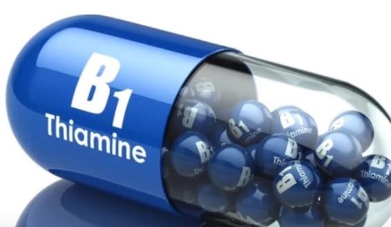 Suplementacja witaminy B1