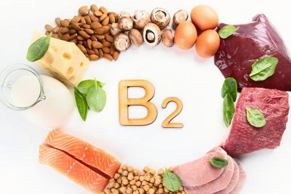 Witamina B2 (ryboflawina) - opis, działanie, występowanie, źródła