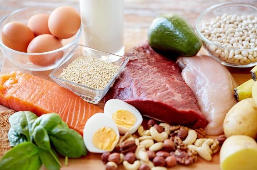 Produkty spożywcze zawierające witaminę B2 (ryboflawinę)