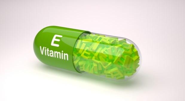 Suplementacja witaminą E