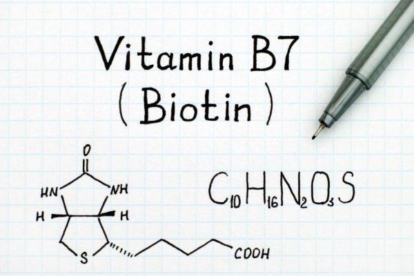 Witamina B7 (biotyna) - właściwości, dawkowanie, uzupełnienie niedoboru