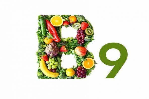 Witamina B9 (kwas foliowy) - właściwości, dawkowanie, uzupełnienie niedoboru