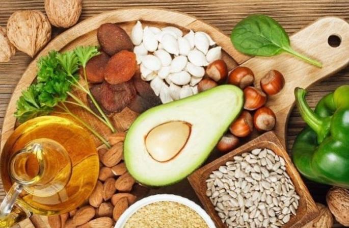 Produkty spożywcze zawierające selen