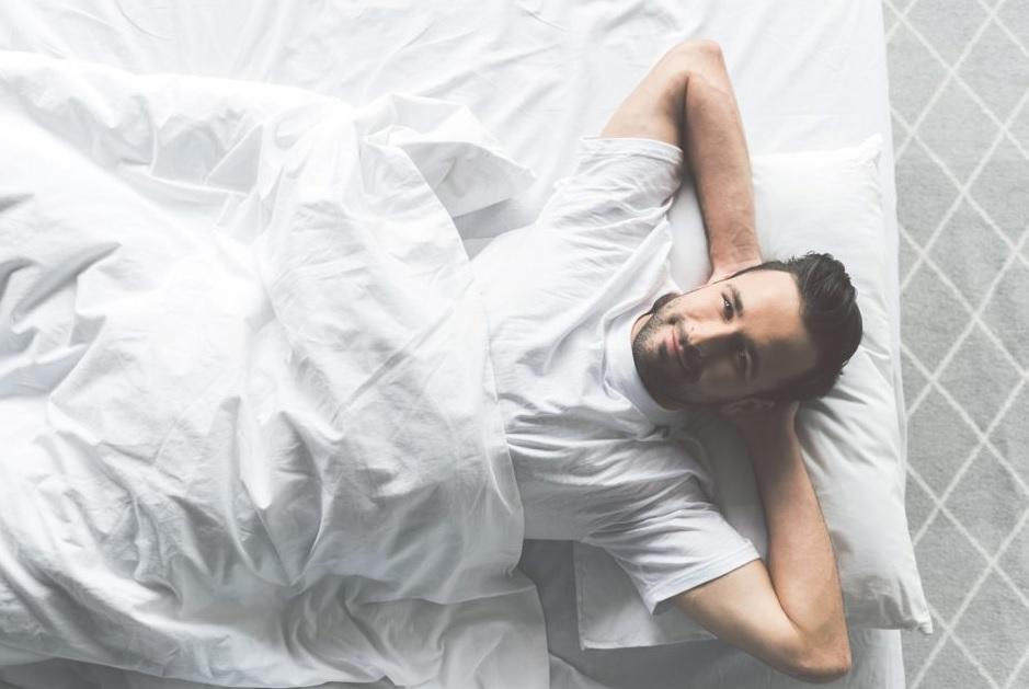 Suplementacja 5-HTP ułatwia zasypianie