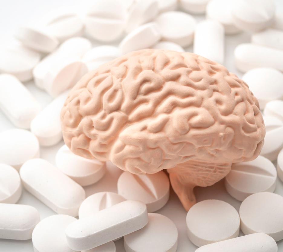 Nootropiki - doping dla mózgu.