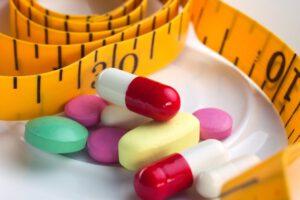 Tabletki na odchudzanie - kompendium wiedzy