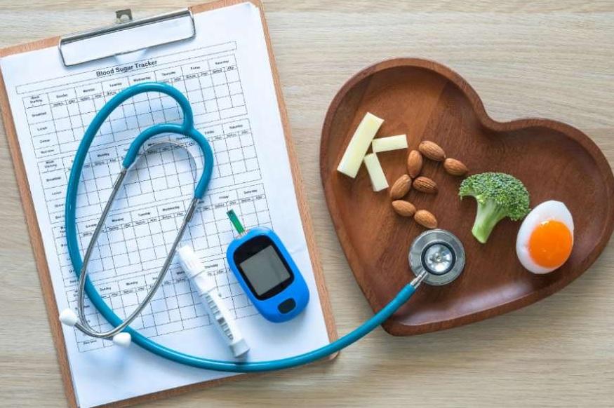 Dieta ketogeniczna - wpływ na zdrowie.