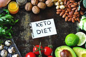Ketoza - kompendium wiedzy