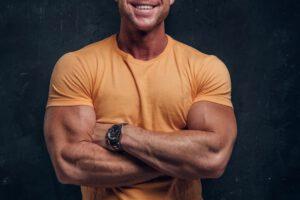 Tabletki na testosteron - kompendium wiedzy