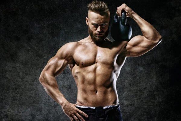 Ursolic Acid - zamiana tłuszczu w mięśnie