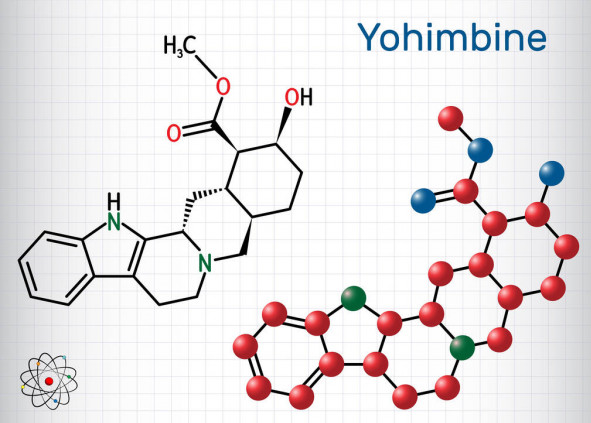Yohimbina - czym jest?