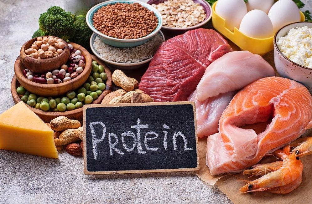 Białko - kluczowe podczas odchudzania
