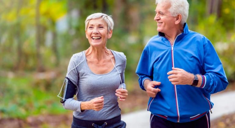 Niagen a procesy starzenia