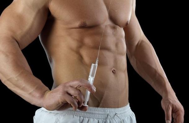 Doping - wpływ na organizm