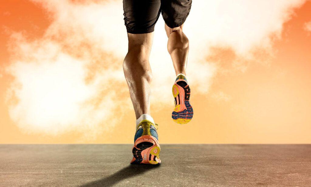 Suplementy dla biegaczy na wytrzymałość
