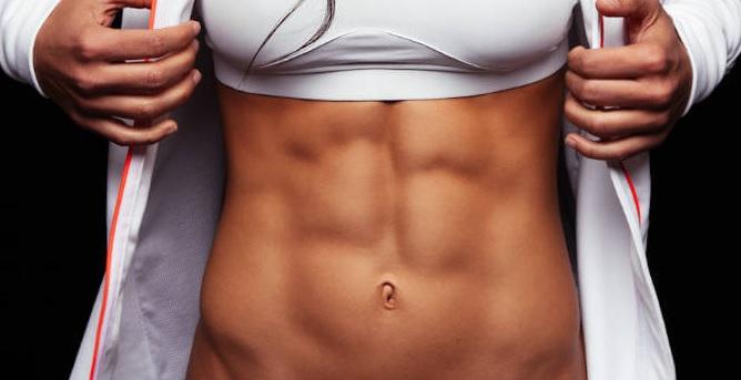 Zestawy spalaczy tłuszczu
