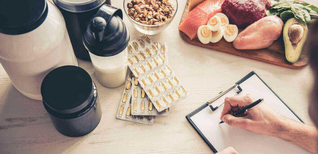 Kiedy zacząć stosować odżywki i suplementy?