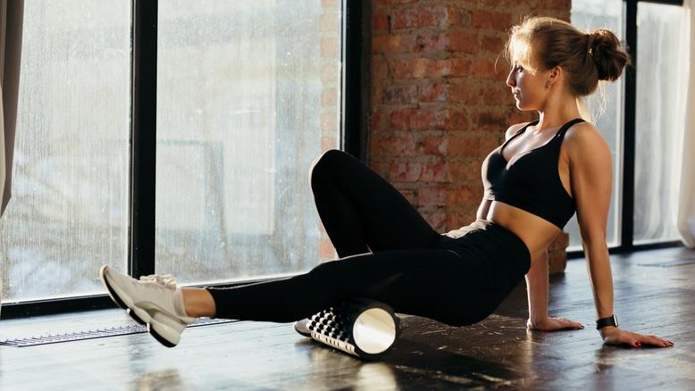 Sposoby na regeneracje po treningu