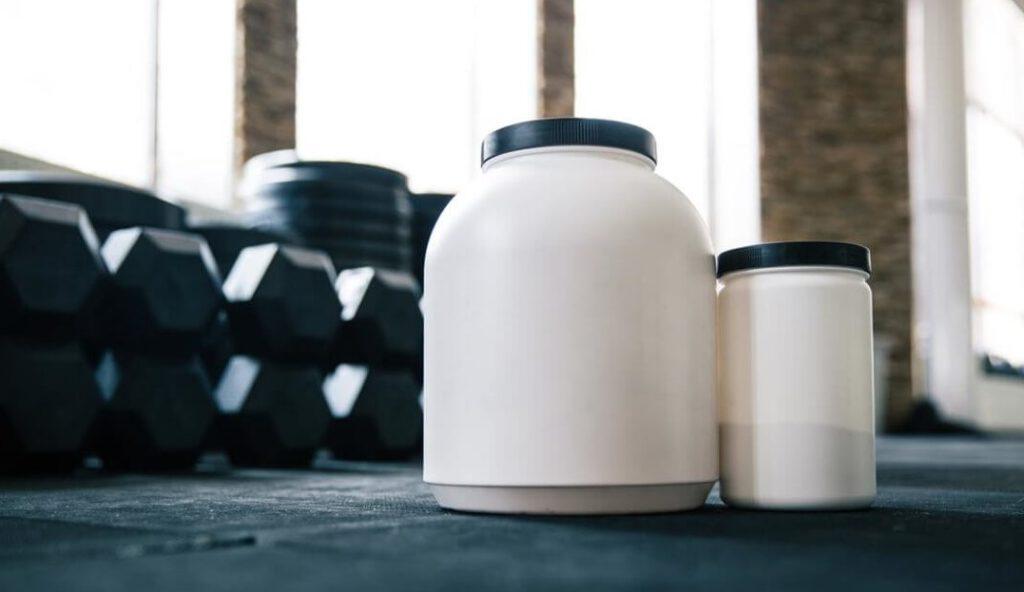 Odżywki do budowy masy mięśniowej