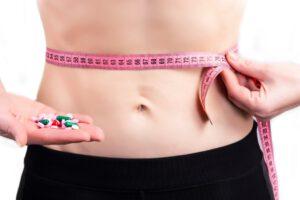 Spalacze tłuszczu na brzuch