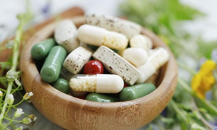 Suplementacja wspierająca zdrowie