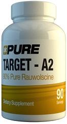 Pure Target-A2 - spalacz miejscowy tłuszczu białego